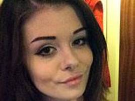 bar manager, 24, who thought she had suffered a stroke only realised she had in fact been choked