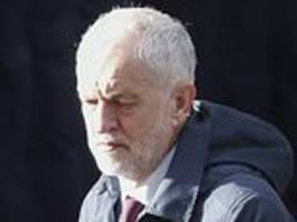 Jeremy Corbyn faces questions over whether he deliberately wore a scruffy grey anorak to Cenotaph