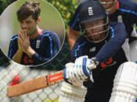 flexibility of england's batting line-up is a sign of strength, says jos buttler