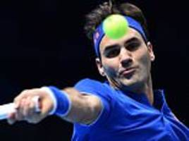 roger federer has it easy says rival tennis player julien benneteau