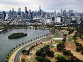 The beautiful park of Melbourne to the absurdity of Monaco… the F1 Grands Prix ranked