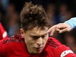 victor lindelof insists united could have capitalised on anthony martial's goal