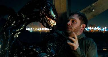 how 'venom' scored one of the biggest superhero movie openings ever in china