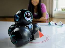 this $180 toy robot has virtually limitless activities that teach my kids stem skills, and it's a lot of fun