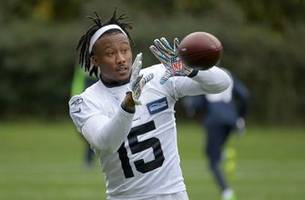 saints add receiver brandon marshall after dez bryant injury