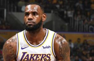 Skip Bayless: LeBron James is the worst clutch NBA superstar free-throw shooter of all-time