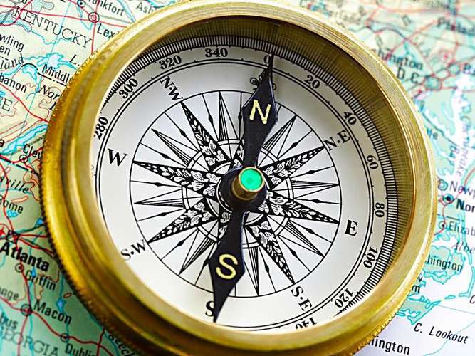 The Quantum Compass: Traditional GPS Could Become Obsolete