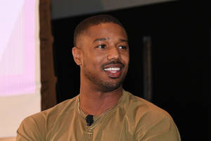 michael b jordan on why he's taking a 'color-blind' approach to choosing new roles