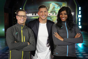 Tim Tebow to Host LeBron James-Produced 'Million Dollar Mile' for CBS