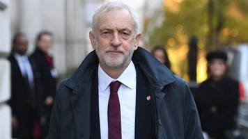 Jeremy Corbyn to meet NI 'Remain' parties