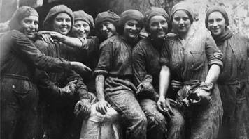 How World War One heralded social reforms