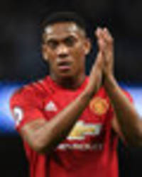 Man Utd news: Anthony Martial criticised for failing to do key thing against Man City