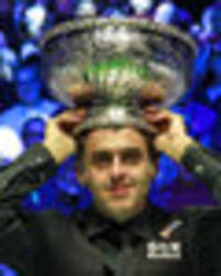 ronnie o'sullivan makes stunning kyren wilson prediction after champion of champions epic