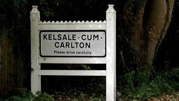 kelsale protected from 'unwanted development'