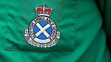 hse probe after man's death on farm in turriff