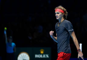 nitto atp finals: sascha zverev takes big step in group of big men with marin cilic victory