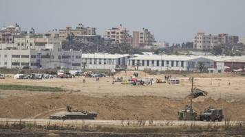 fighting in gaza strip leaves 1 israeli soldier, 7 palestinians dead