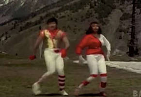this indian music video from 1987 will make you feel like you did drugs