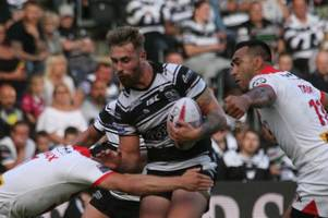 rugby league news: salford announce two signings including jansin turgut, england to open world cup