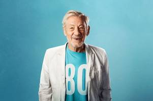 legendary actor sir ian mckellen to visit bristol's old vic on new tour