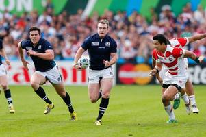 rugby rumours and transfer news: exeter chiefs linked with scotland dynamo; bath, northampton saints and bristol bears to battle for england star