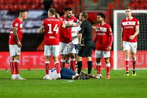 'What is Lee Johnson thinking? A rubbish Bristol City side with no identity and a lack of ideas'