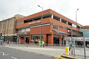 b&m moving into former poundworld store in leicester's haymarket shopping centre