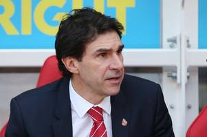 aitor karanka does hope to trim his nottingham forest squad in january - but also has potential targets in mind