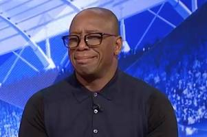 Ian Wright gives damning verdict on Arsenal - and Wolves fans will love it