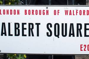 Eastenders blasted over 'disgusting' Hayley baby storyline - and urged to drop it
