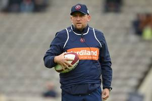 Former Gloucester Rugby player leaves head coach role at French Top 14 club