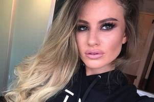 Love Island star Megan Barton Hanson could be questioned over friendship with alleged kidnap victim Chloe Ayling