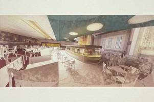 Exclusive drawings show what the State Cinema could look like when transformed into Wetherspoons pub