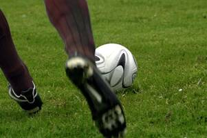 'It's football not a boxing match' - North Staffordshire's sporting community condemns referee attack