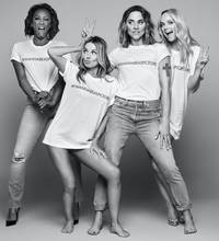 spice girls add extra uk live shows