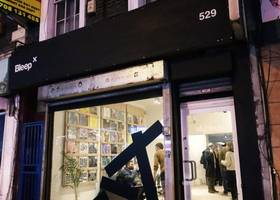 Two New Record Shops Opened In London At The Weekend