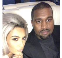 Kanye West & Kim Kardashian Hire Their Own Firefighters To Save Mansion