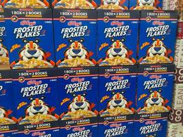 Kellogg exploring sale of Keebler, Famous Amos and fruit snacks business