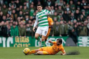 celtic and rangers playing at home should be focus for new tv deal ... not livingston away – keith jackson