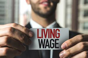 tories are paying lip service to real living wage for millions - ian blackford