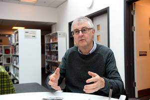 mark drakeford's vision for wales: major new smoking restrictions, no m4 relief road and more sheds