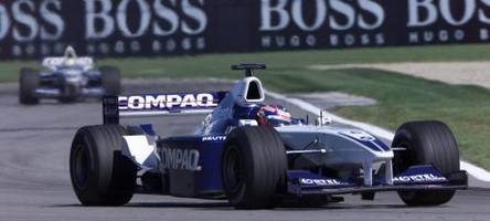 jos verstappen crashes into montoya 2001