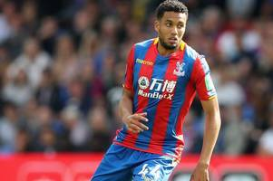 former spurs man could be key as turkish side plot january move for palace defender - report