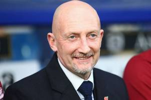 ian holloway opens up on how his qpr players 'turned lemons into lemonade'