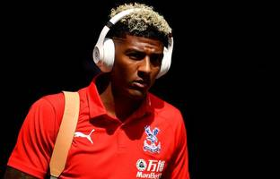 patrick van aanholt issues rallying call for crystal palace after narrow defeat against spurs