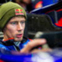 formula one: brendon hartley blows up at teammate pierre gasly during brazilian grand prix