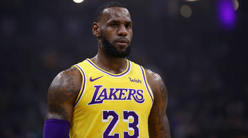 LeBron James 'Almost Cracked' Due to Lakers' Early Struggles