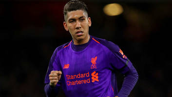 Manchester United Legend Nemanja Vidic Hails Roberto Firmino as Liverpool's 'Biggest Player'