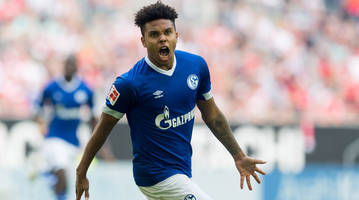 Weston McKennie's Hunger Ranges from Finding Tastes of Home to Seizing Opportunity
