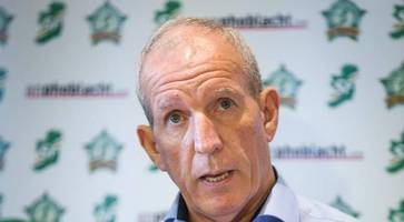 Sinn Fein's Bobby Storey second party member told about threat